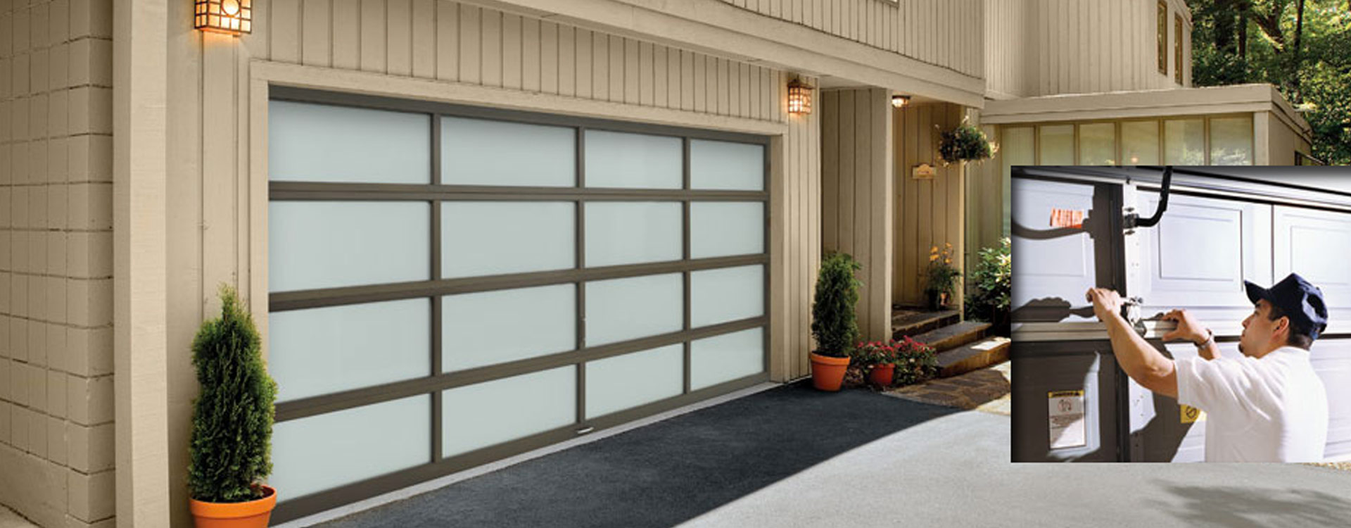 Garage Doors Installation and Repair Las Vegas