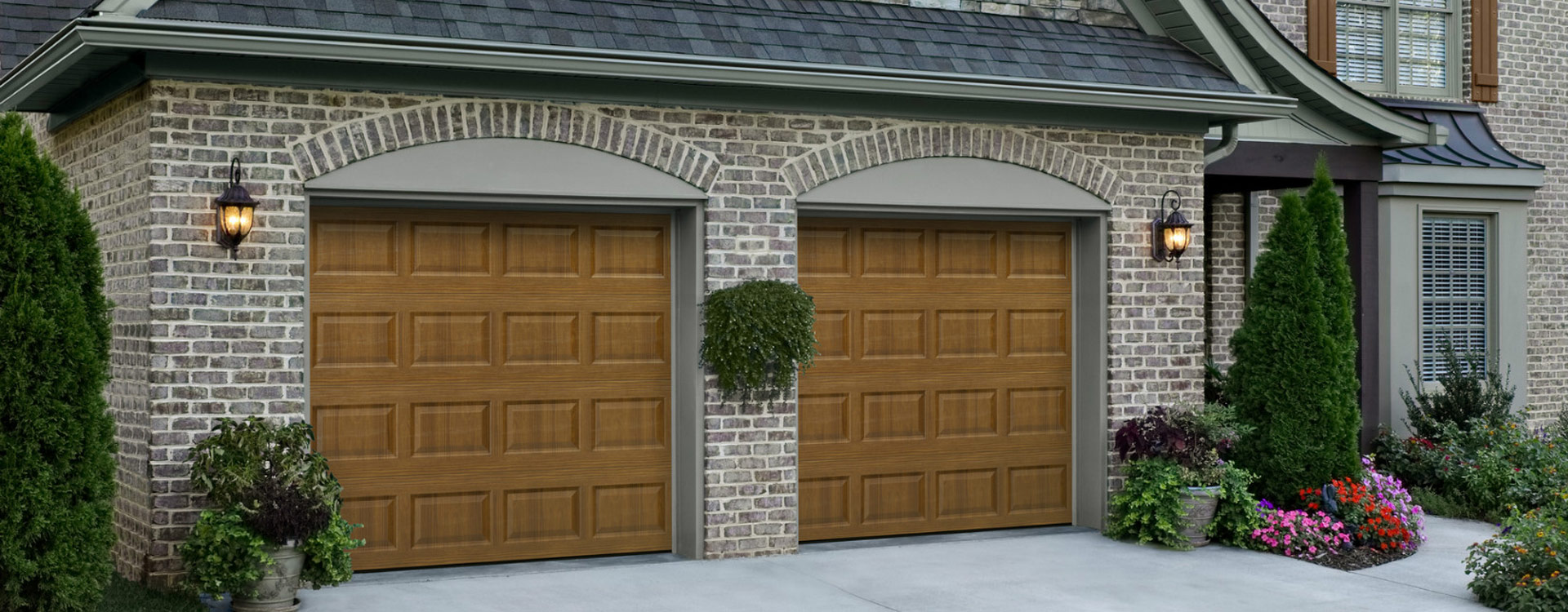 Las Vegas Garage Door Installation Repair And Maintenance