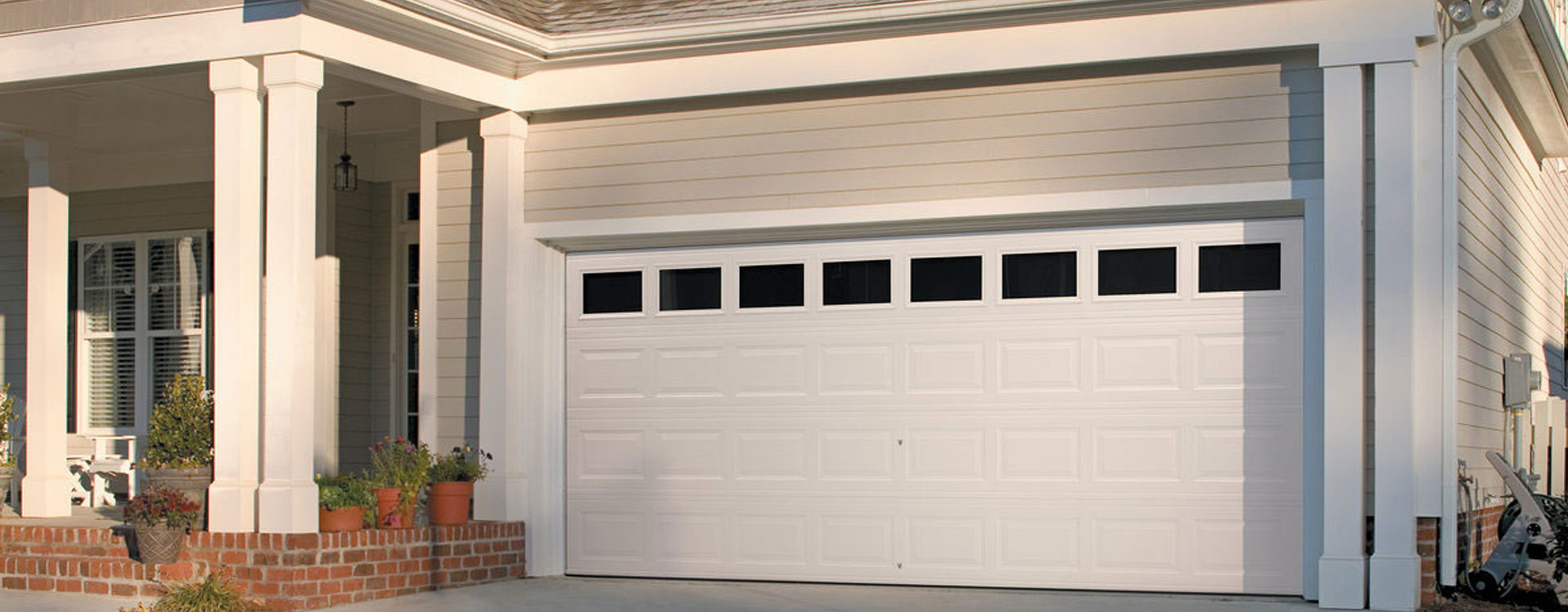 Las Vegas Garage Door Installation