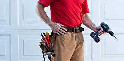 Las Vegas Garage Door Professionals